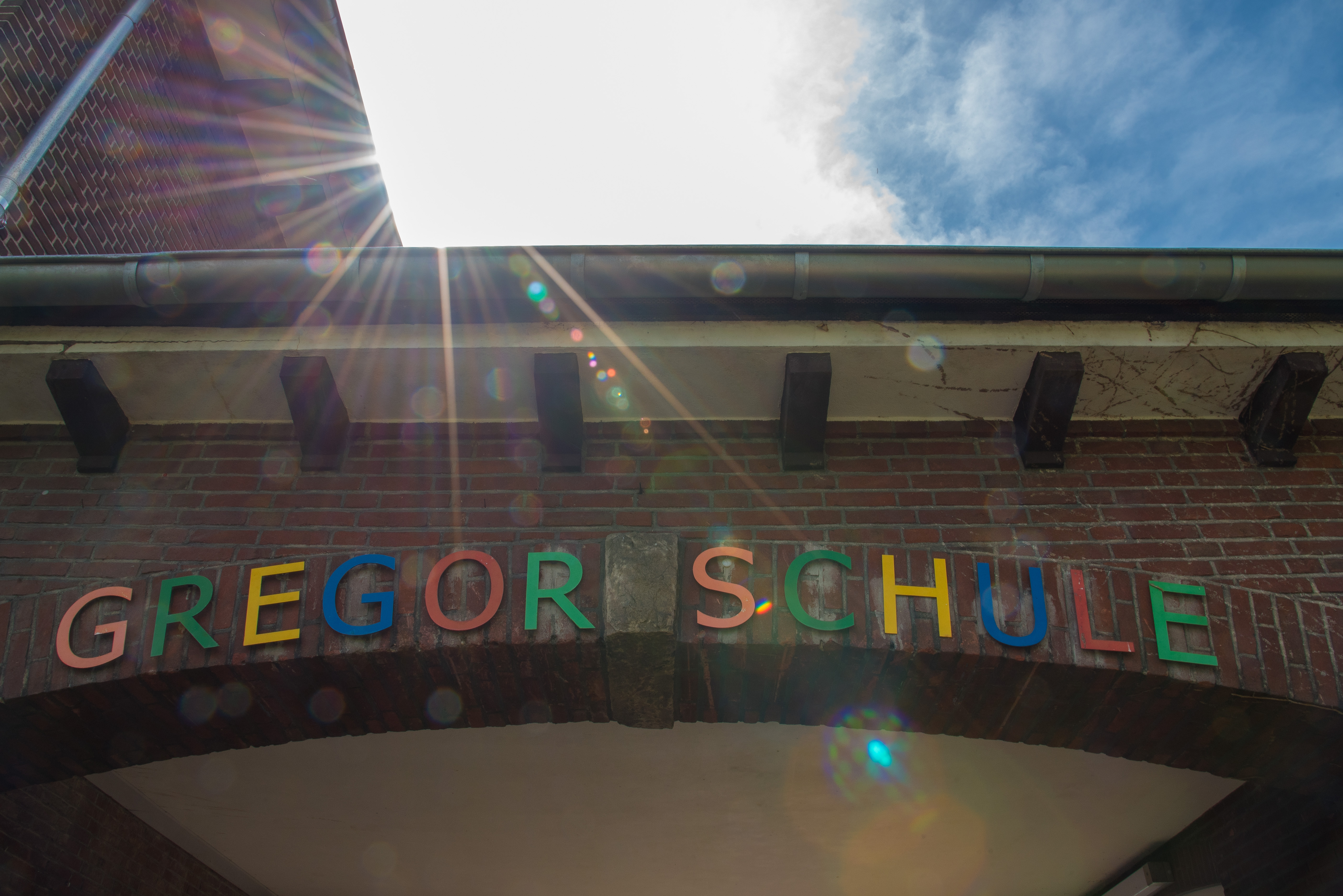 Gregorschule 10